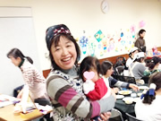 「子ども食堂」でボランティア